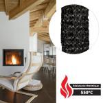 Bande de cheminée en fibre de verre nr.2