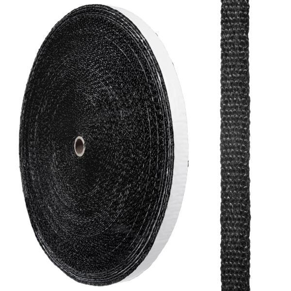Steigner Bande de cheminée en fibre de verre SKD03 25×3 MM