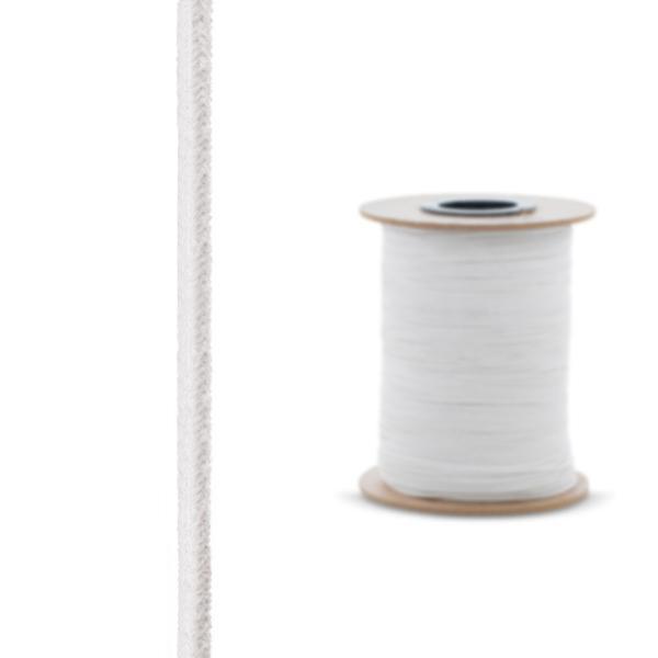 Steigner Corde d'étanchéité céramique, mastic 8×8 mm