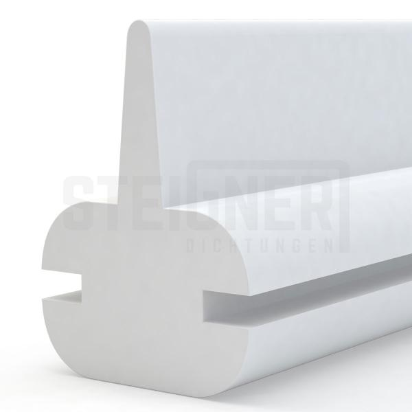 Steigner Joint de douche SDD01 blanc