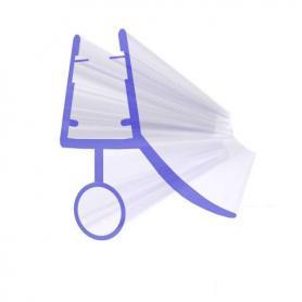 Joint de douche UK08 pour les vitres de l'épaisseur 6-8 mm