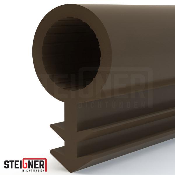 Steigner Joint de fenêtre et de porte STD02 marron