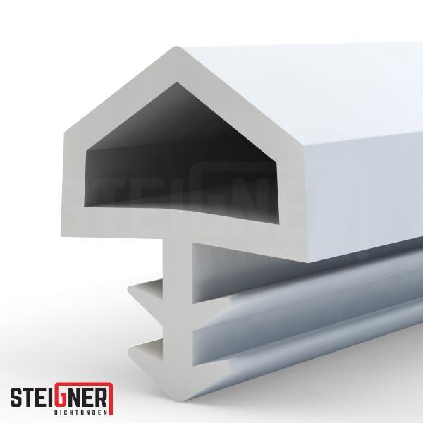 Steigner Joint de fenêtre et de porte STD05 blanc