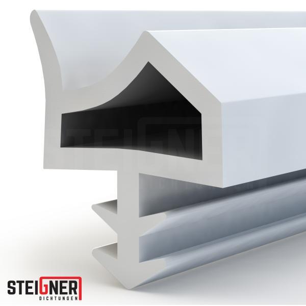 Joint De Fenêtre Et De Porte Std06 Blanc Steigner
