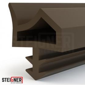 Joint de fenêtre et de porte STD06 marron