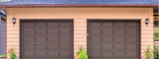 Protection fiable contre la pluie : seuil de garage