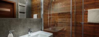Joints magnétiques pour la cabine de douche
